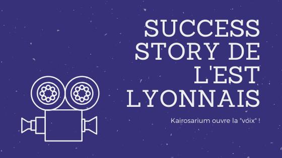 Kairosarium, success story de l'est lyonnais