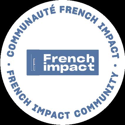 Logo-Communaute-French-Impact au bleu d'Assopreneur