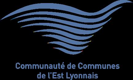 Logo de la CCEL au bleu d'Assopreneur·e