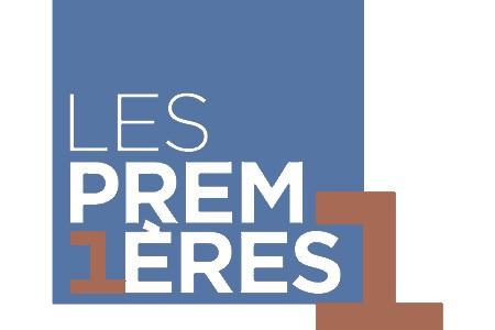 Logo Les Premieres au bleu d'Assopreneur·e