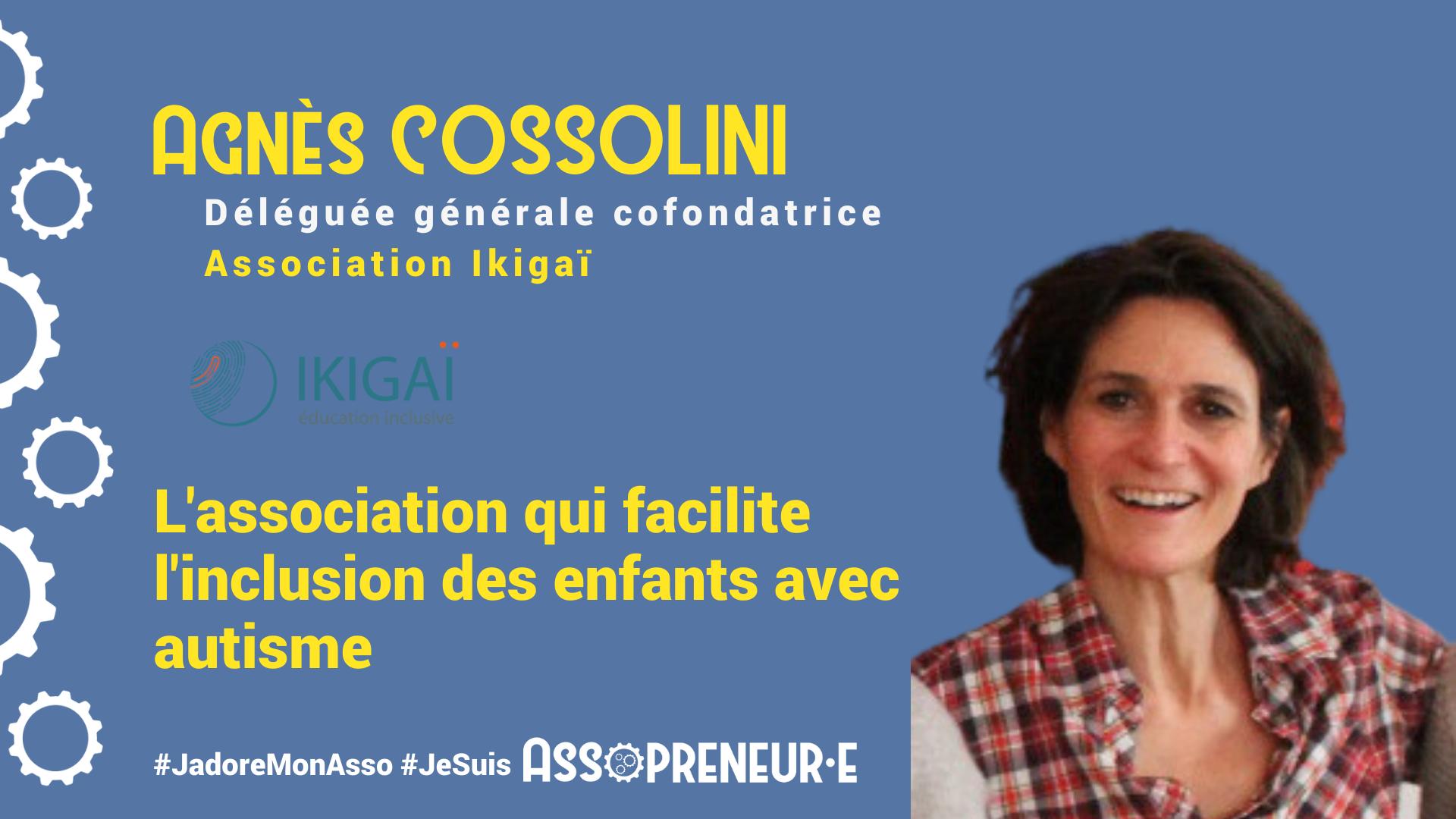 Agnes Cossolini
