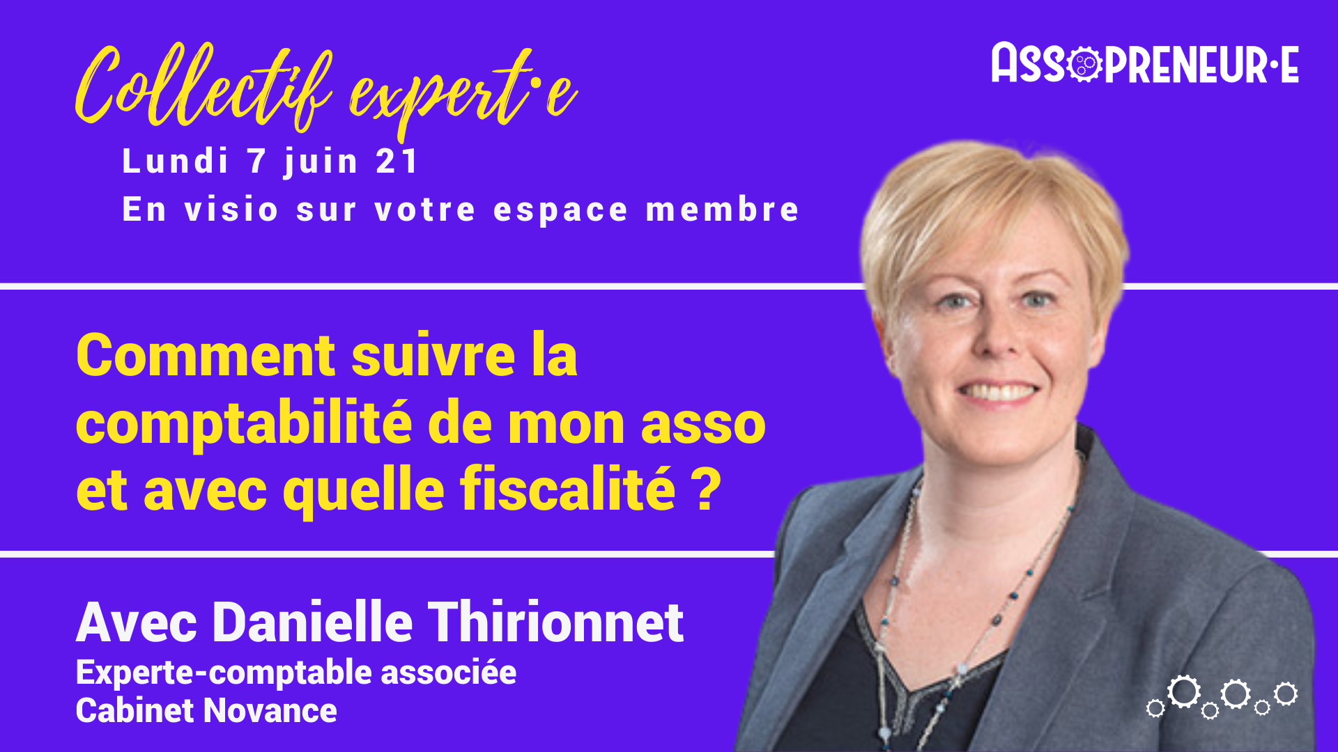 070621 Collectif expert Danielle Thirionnet Assopreneur