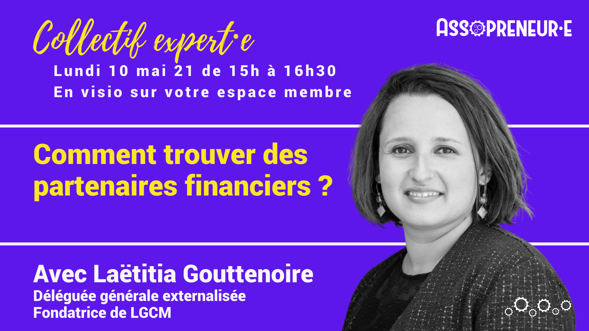 Collectif expert Laetitia Gouttenoire 100521